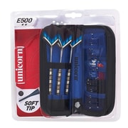 Unicorn E500 Soft Tip Dart