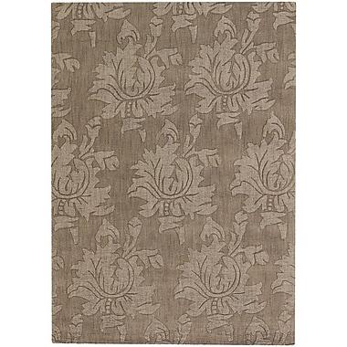 Chandra Jaipur Floral Rug; 9' x 13'