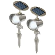 Nature Power 16-Light Spot Light (Set of 2)