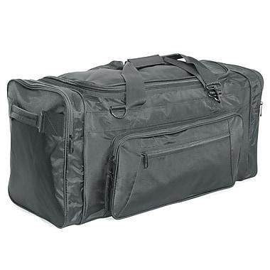 Netpack 30'' Large Travel Duffel; Black