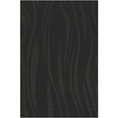 Chandra Ast Geometric Area Rug; 5' x 7'6''
