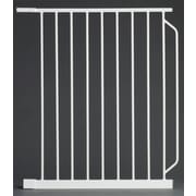 Carlson Pet Pet Gate Extension for 0930PW Extra Wide Pet Gate; 30'' H x 24'' W