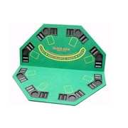 JP Commerce 2 in 1 Poker / Blackjack Table Top