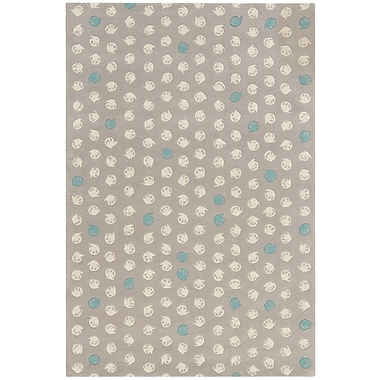 Chandra Jessica Swift Rug; 7'9'' x 10'6''