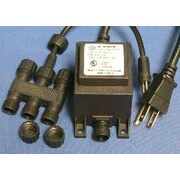 Complete Aquatics 5-Way Splitter Transformer