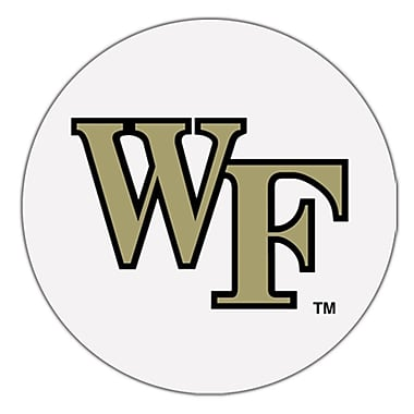 Thirstystone Wake Forest University Collegiate Coaster (Set of 4)