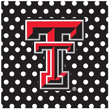 Thirstystone Texas Tech University Square Occasions Trivet