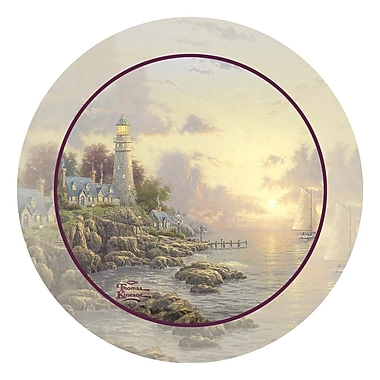 Thirstystone The Sea of Tranquility Occasions Coaster (Set of 4)