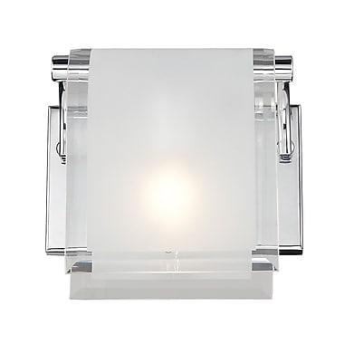 Z-Lite Zephyr 1-Light Wall Sconce