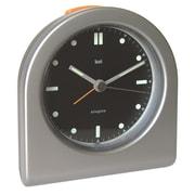 Bai Design Logic Designer Alarm Clock; Time Master Black