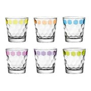 EGO Antibes Double Old Fashioned Glass (Set of 6)