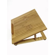 Buddy Products® Bamboo Table Top, Natural