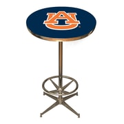 Imperial NCAA Pub Table; Auburn