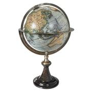 Authentic Models Paris 1745' Globe