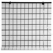 Oriental Furniture Tatami Shoji Rice Paper Roller Blind; 36'' W x 72'' L