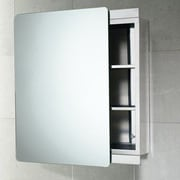 Gedy by Nameeks Kora 18.11'' x 25.98'' Surface Mounted Medicine Cabinet