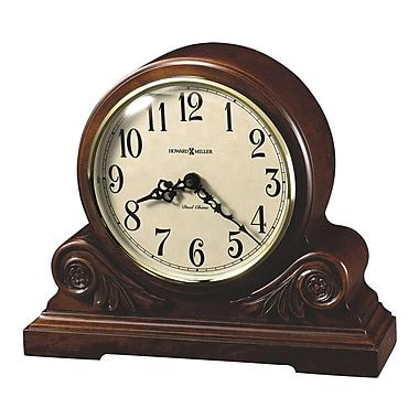 Howard Miller Desiree Chiming Quartz Mantel Clock