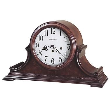 Howard Miller Palmer Key Wound Mantel Clock