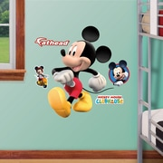 Fathead Disney Mickey Mouse Wall Decal