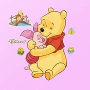 Fathead Disney Winnie the Pooh Wall Decal