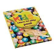 Cuestix Kids Learn to Play Pool Book