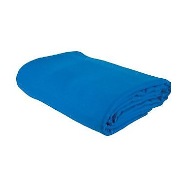 Cuestix 10' Simonis 860 Table Cloth in Tournament Blue