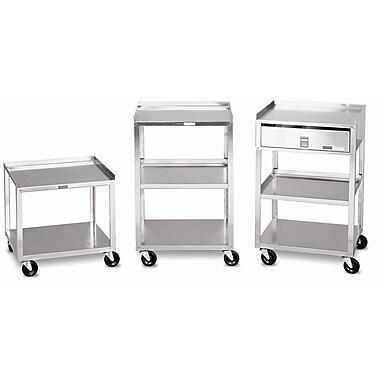 Chattanooga Mobile Cart; 2-Shelf