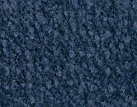 Carpets for Kids Solid Mt. Shasta Ocean Blue Area Rug; 4' x 6'