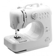 Michley Electronics Desktop Sewing Machine; White
