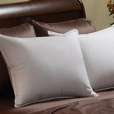 Pacific Coast Feather 100pct Down Pillow; Standard