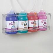 Master Equipment Pro Bather 4 Gallon Shampoo Rack