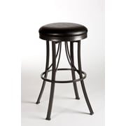 Hillsdale Ontario 26'' Swivel Bar Stool