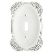 Franklin Brass Arboresque Single Switch Socket Plate