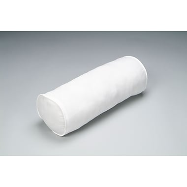 Hermell Softeze Thera Cushion Polyfill Pillow; White
