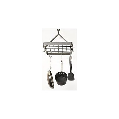 Enclume RACK IT UP! Square Ceiling Hanging Pot Rack