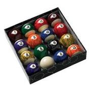 Action Action Billiard Balls Black Marble Balls
