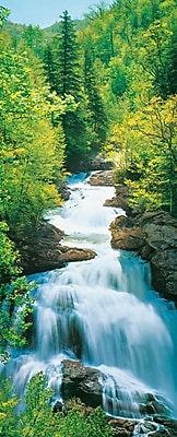 Brewster Home Fashions Ideal Decor Waterfall Wall Mural