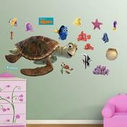 Fathead Disney Nemo and Friends Wall Decal