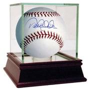 Steiner Sports Derek Jeter Autographed Baseball w/ Display Case
