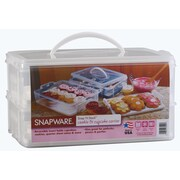 Snapware 2 Layer 24-Cupcake Keeper