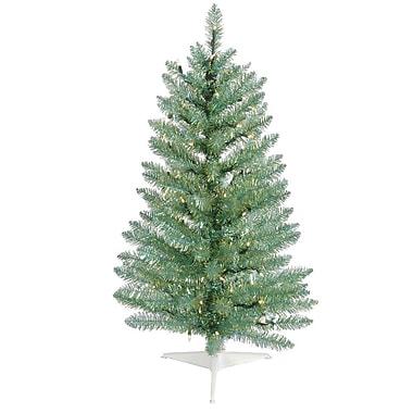 Vickerman Pine Table Top Tree