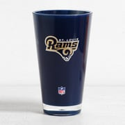 DuckHouse NFL Single 20 Oz. Insulated Tumbler; St. Louis Rams