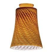Lithonia Lighting 4.5'' Glass Bell Pendant Shade