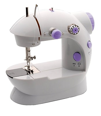Michley Electronics Mini Sewing Machine Kit