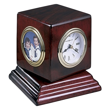 Howard Miller Reuben Table Clock