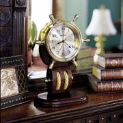 Howard Miller Britannia Maritime Clock