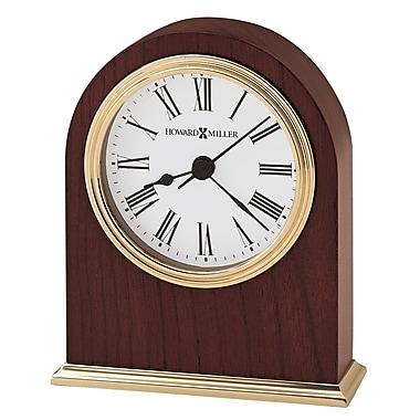 Howard Miller Craven Table Clock