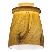 Lithonia Lighting 4.38'' Glass Novelty Pendant Shade