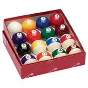 Aramith Aramith Billiard Balls Continental Ball Set