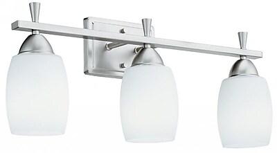 Lithonia Lighting Ferros 3-Light Vanity Light